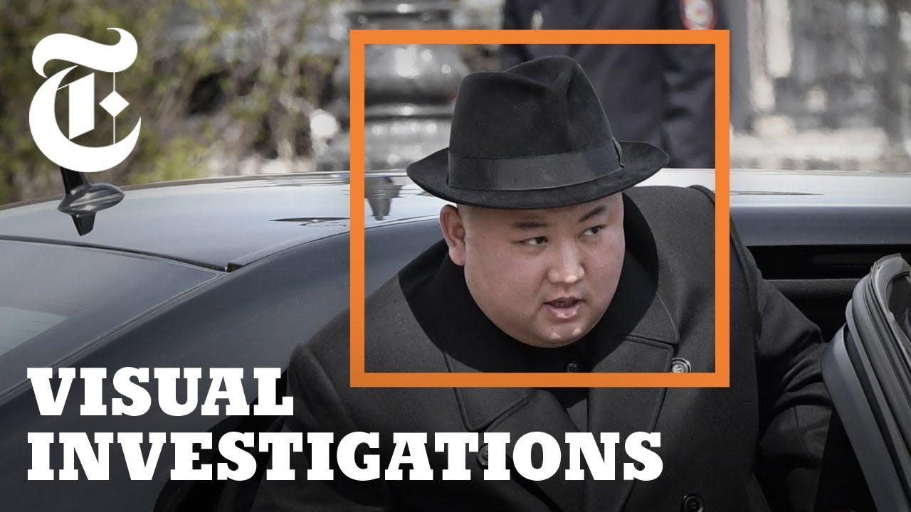 How Kim Jong-un Gets His $500,000 Mercedes  | Visual Investigations