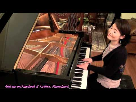 Katy Perry - Firework | Piano Cover by Pianistmiri 이미리