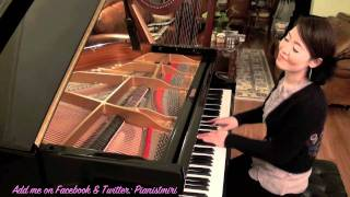 Download Katy Perry - Firework | Piano Cover by Pianistmiri 이미리 MP3 song and Music Video