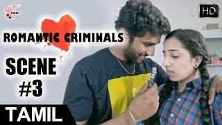 Romantic Criminals Tamil Movie Scenes #3   Manoj Nandan, Vinay.K, Avanthika, Divya Vijju   MTC