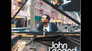 John Legend Green Light Chopped N Screwed By Dj Doughboy