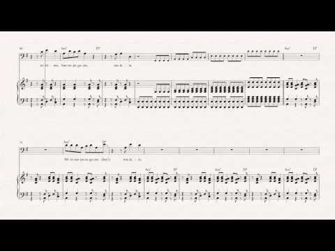 Euphonium - Oye Como Va - Tito Puente -  Sheet Music, Chords, & Vocals