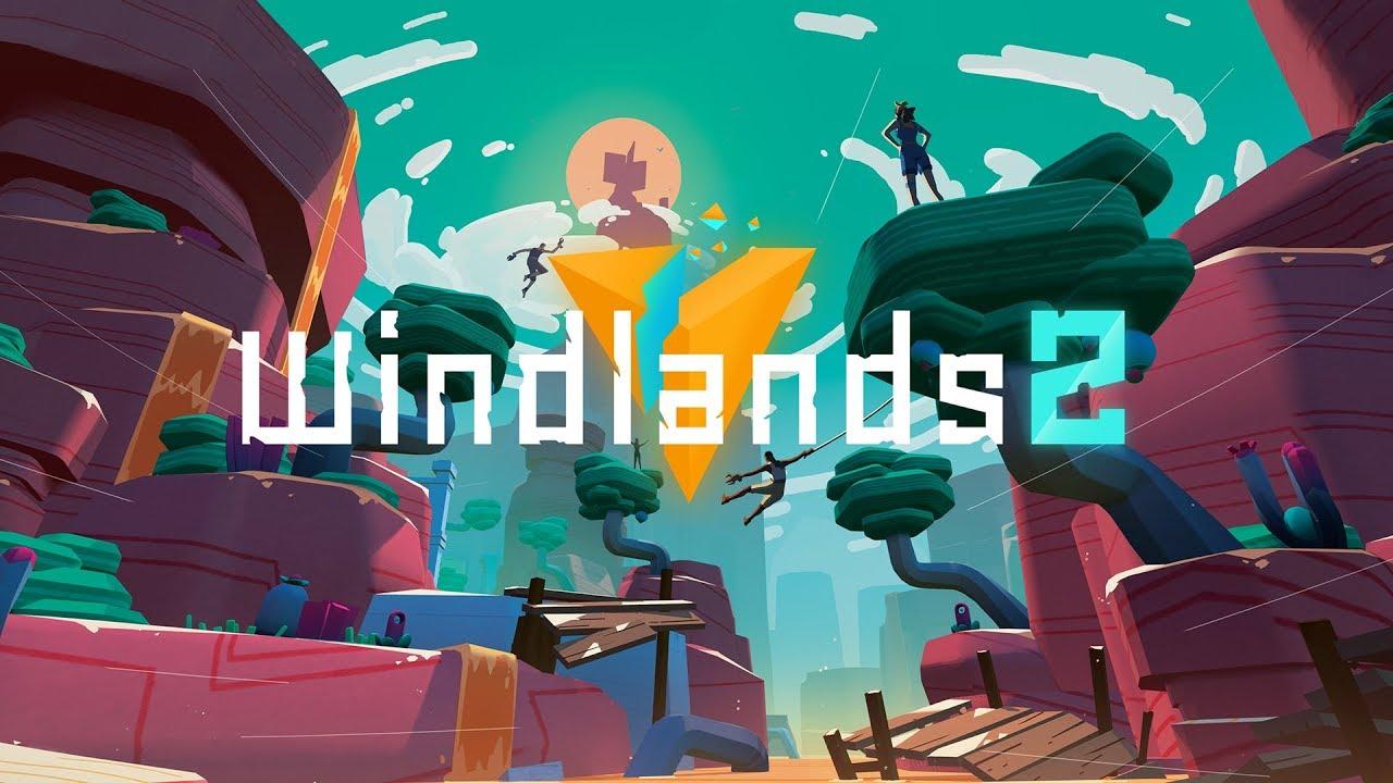 Windlands 2 Official Trailer