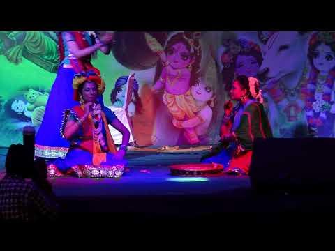 Aaj Hari Aye Vidur ghar pawana || SLHT Dance drama choreographed by Sukriti Anand