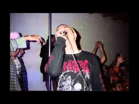 "LORDMASTER DJ SK ""THE SUBTERRANEAN SUSPECT"" - 'COLD ROCK SEX BUG' BEAT TAPE [FULL ALBUM]"
