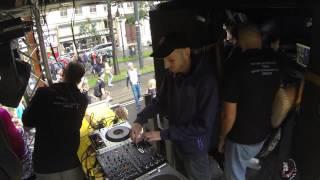 Hardcore Masterz Vienna@Streetparade Vienna_30 8 2014