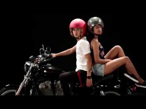 3ca8c236 Hit it #HeadOn - Helmets from Fastrack - YouTube