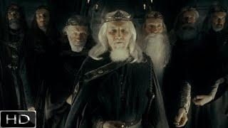 Lord Of The Rings Fellowship Of The Rings Power Rings (HD) | Yüzüklerin Efendisi | Türkçe Altyazılı