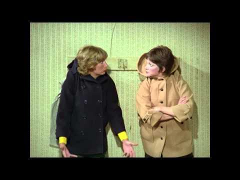 Karla Cantrell - Penny Marshall passes away