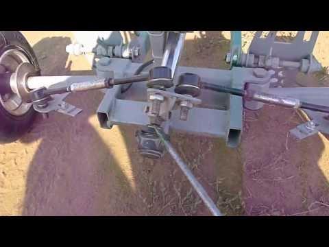 видео: Самодельный картинг обзор 1