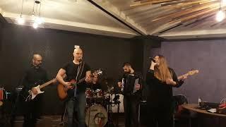 Glamour Band - Magija - Marija Curcija (Cover)