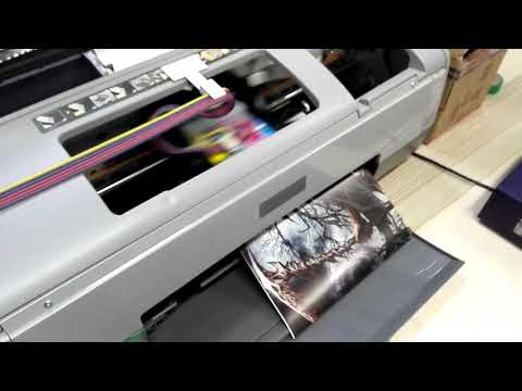How To Use Blank Hydrographics Film