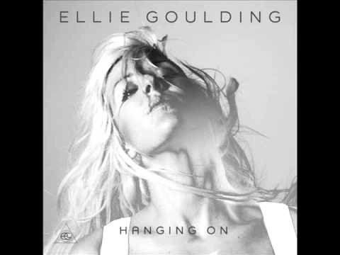 Ellie Goulding - Hanging On 320kbps (without Tinie)