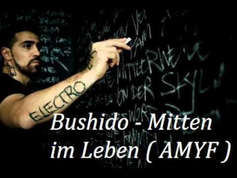 Bushido - Mitten im Leben ( AMYF )(CjsKings)