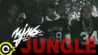 頑童MJ116【Jungle】Official Music Video HD