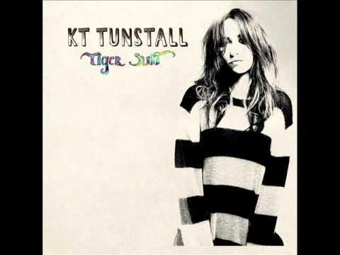 KT Tunstall - (Still A) Weirdo (Tiger Suit).New Album!!