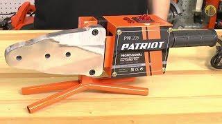 видео Интернет-магазин Город Инструмента: Сварочные аппараты для сварки пластиковых труб