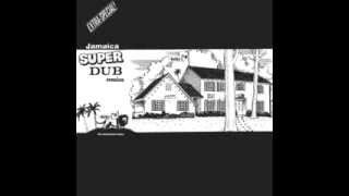 Jamaica super dub sessions - Dub star
