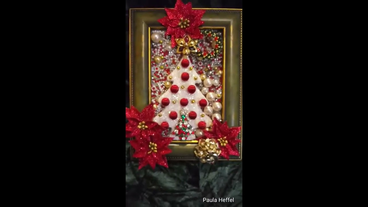 Jewelry Christmas Trees Stay Tuned For Tutorial Please ...