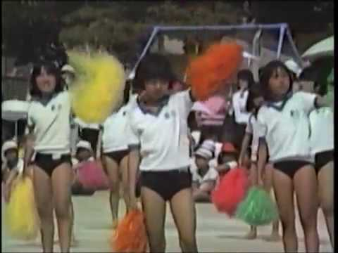 ブルマー 小学生 中学校の体育祭で盗撮したJCブルマ尻特集