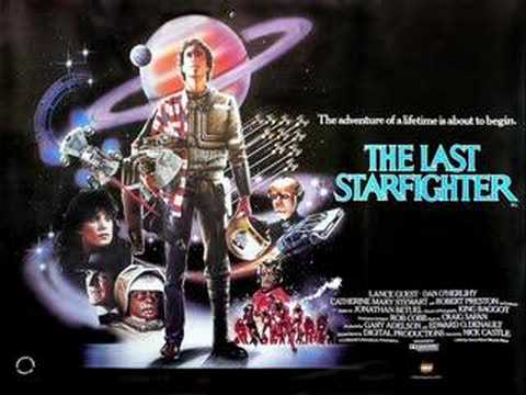 Last Starfighter Theme