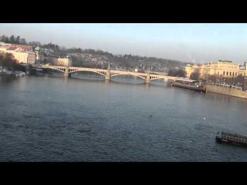2010 Euro Travel #07 - Czech Republic #02 - Prague #01