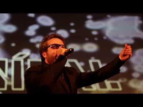 LUZ PARA MI MAMA Directo Apolo By Predicador & Coro Gospel Punk Reggae
