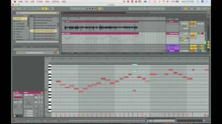 A Close Look at Transcription with Ableton Live - Barry Greene Video Lessons