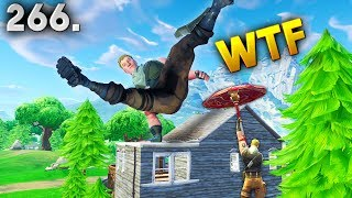 connectYoutube - Fortnite Daily Best Moments Ep.266 (Fortnite Funny Moments and WTF Fails)