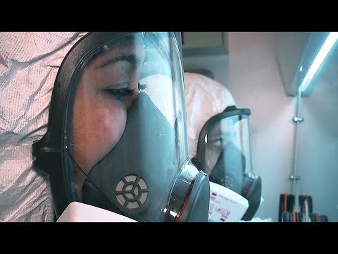 Новая тест система коронавируса в Беларуси. Лучше и дешевле иностранных