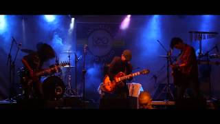 Sir Blues - The Killer Blues (ao vivo @ 100 anos Porto Velho 07.11.2014 - HD)