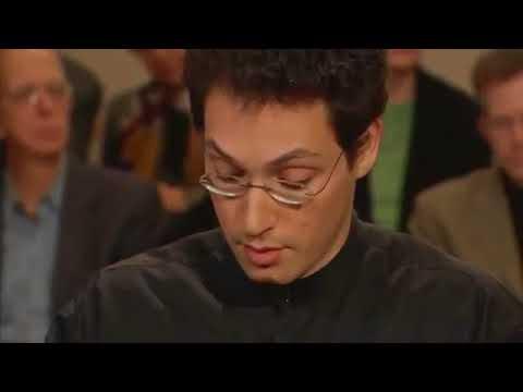 Masterclass nº4 Shai Wosner - No. 17 - Barenboim on Beethoven