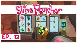 Welcome to slime rancher! in part 10 of our rancher series, we play around with creating hybrids and different honey largo! ► watch the entire ra...