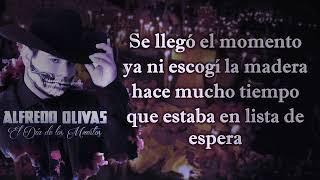 El Dia De Los Muertos- Alfredo Olivas