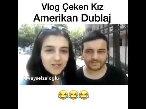 Banu Berberoğlu Amerikan Dublaj