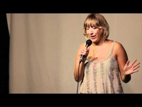 Kira Hesser From Gallow's Humor May