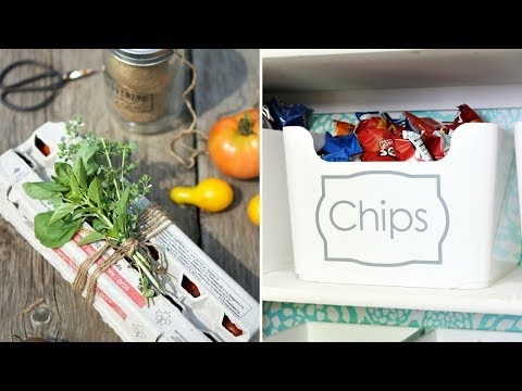 10 Pantry Organization Ideas Deserve Your Attention