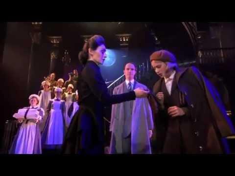 Rebecca das Musical-Stuttgart-Trailer