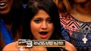 Lesbian Stripper Surprise! (The Jerry Springer Show)