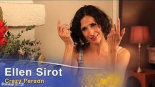 The Creepy Hand Model: Ellen Sirot with Michaela Watkins