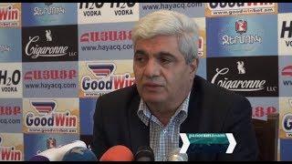 Ստեփան Գրիգորյան ԵՄ ն պատրաստ է ստորագրել Հայաստանի հետ համաձայնագիրը