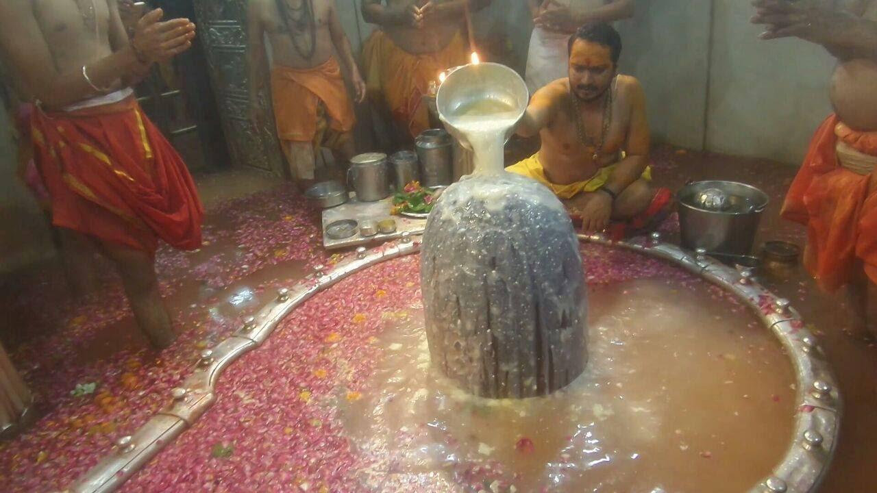 mahakal ujjain temple