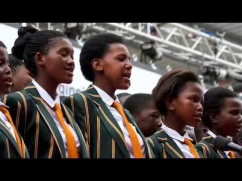 videology project Walter Sisulu University Public relations level 2 students 2014