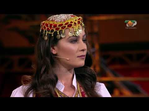 Portokalli, 25 Mars 2018 - Historiania Ali Pashe Tepelena dhe Vasiliqia