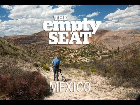 The Empty Seat Mexico - San Luis Potosí