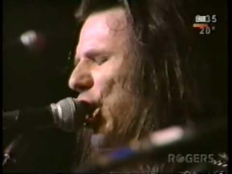 Frank Marino and Mahagony rush live 1998 part3