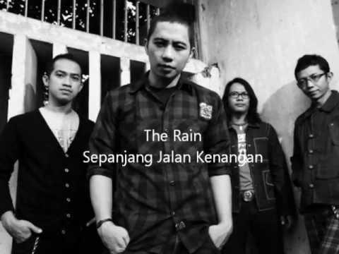 The Rain - Sepanjang Jalan Kenangan.wmv