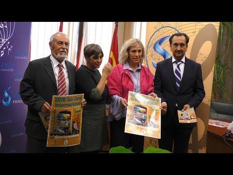 Presentado el Ciclo Coral de Polanco 2018