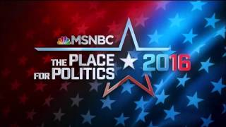 MSNBC Election Theme for 30 Minutes