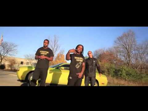 """Manny Baby - """"Ketchup"""" (MUSIC VIDEO)   Phat Phat Productions *Wisconfire Exclusive*"""